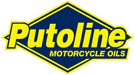 Putoline Motorcycle Oil
