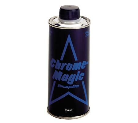 Chrom Politur - 250ml